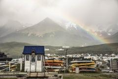 Ushuaia Rainbows
