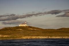 Isla de Magadellena Faro