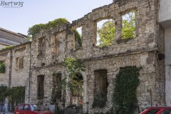 Mostar - Old Town, Very Old