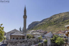Mostar - Mosque