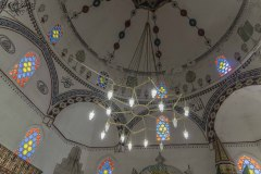 Mostar - Mosque Dome