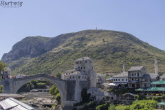 Mostar - Old City