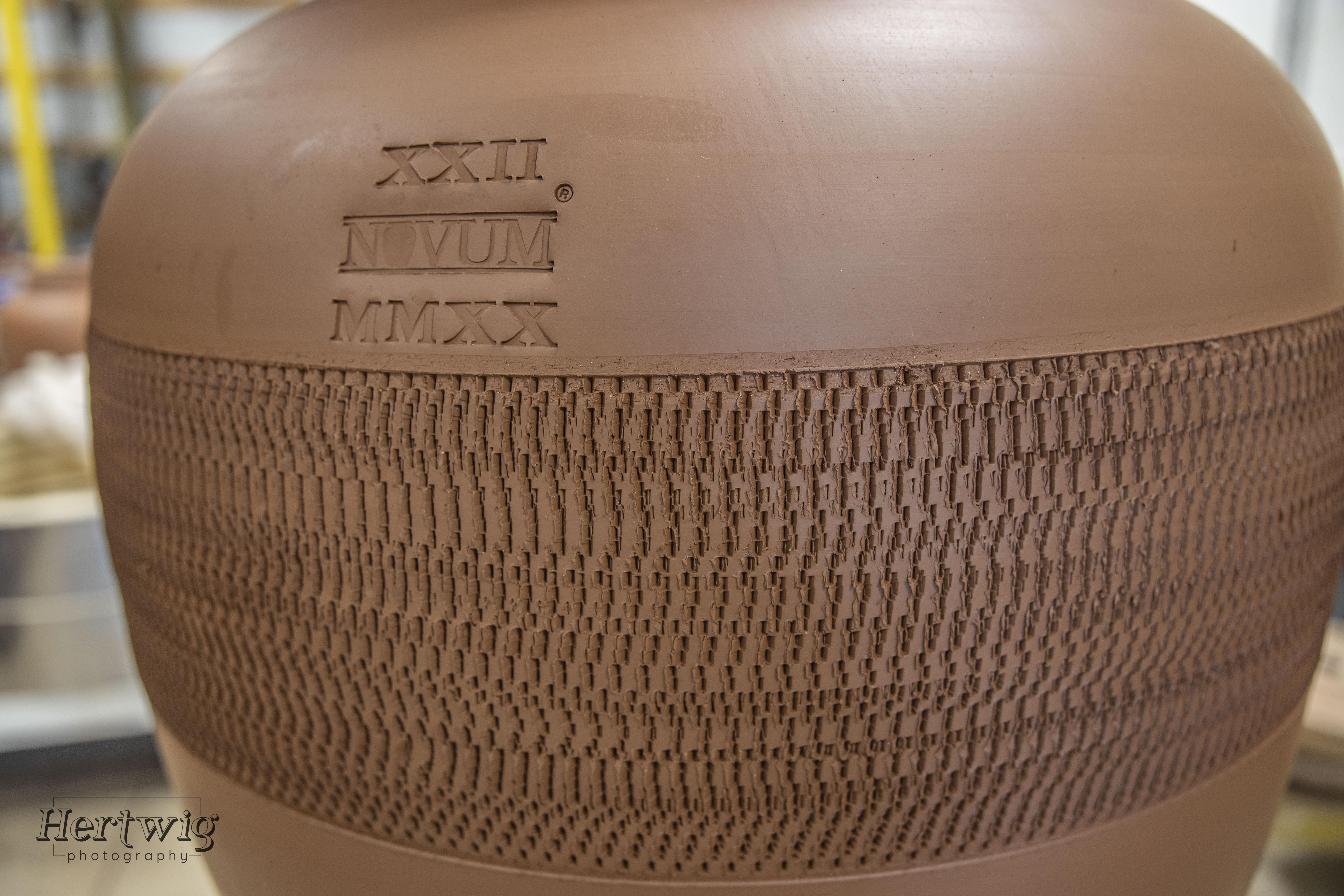 Wine Jar