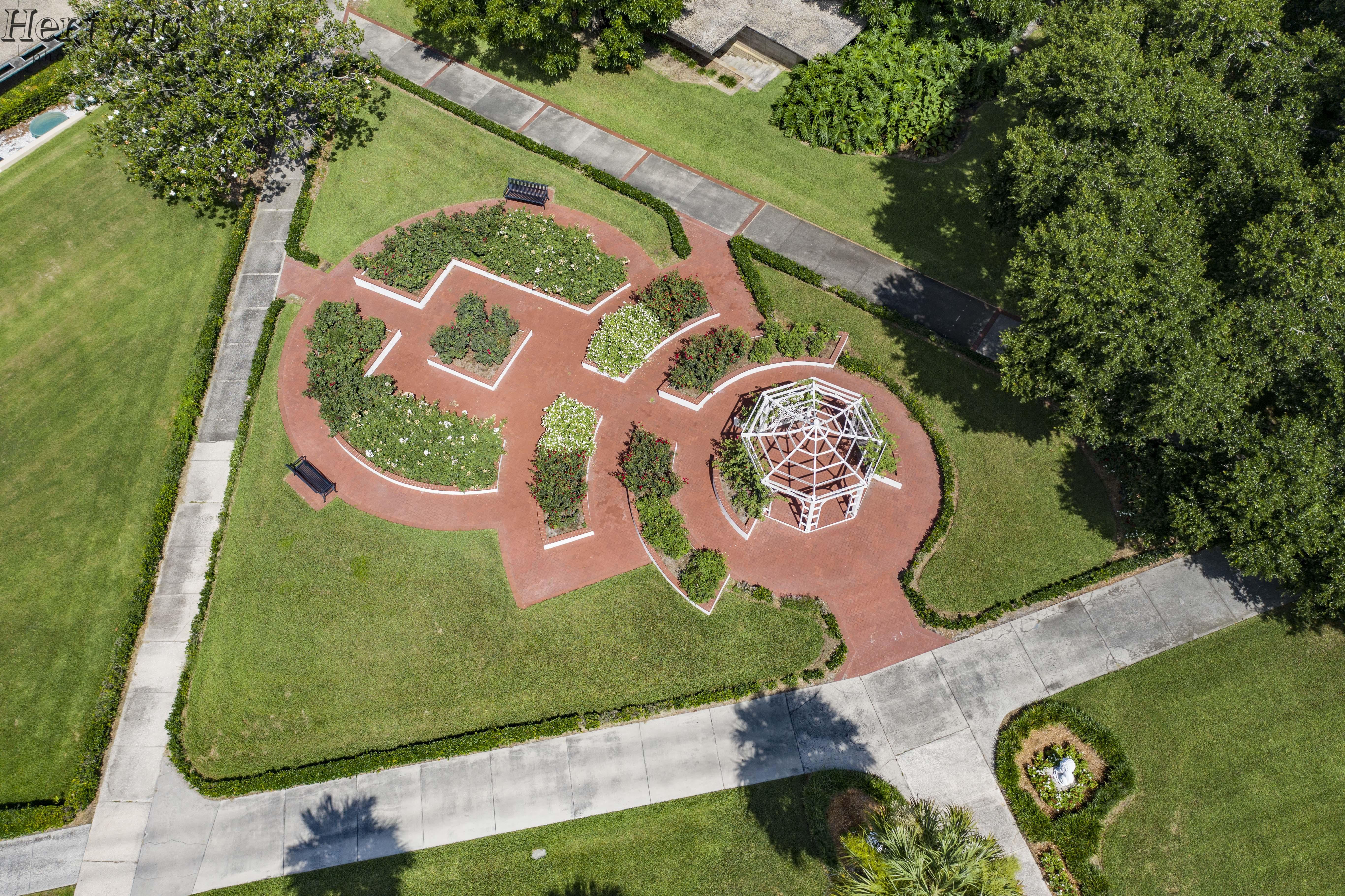 Campus Gardens