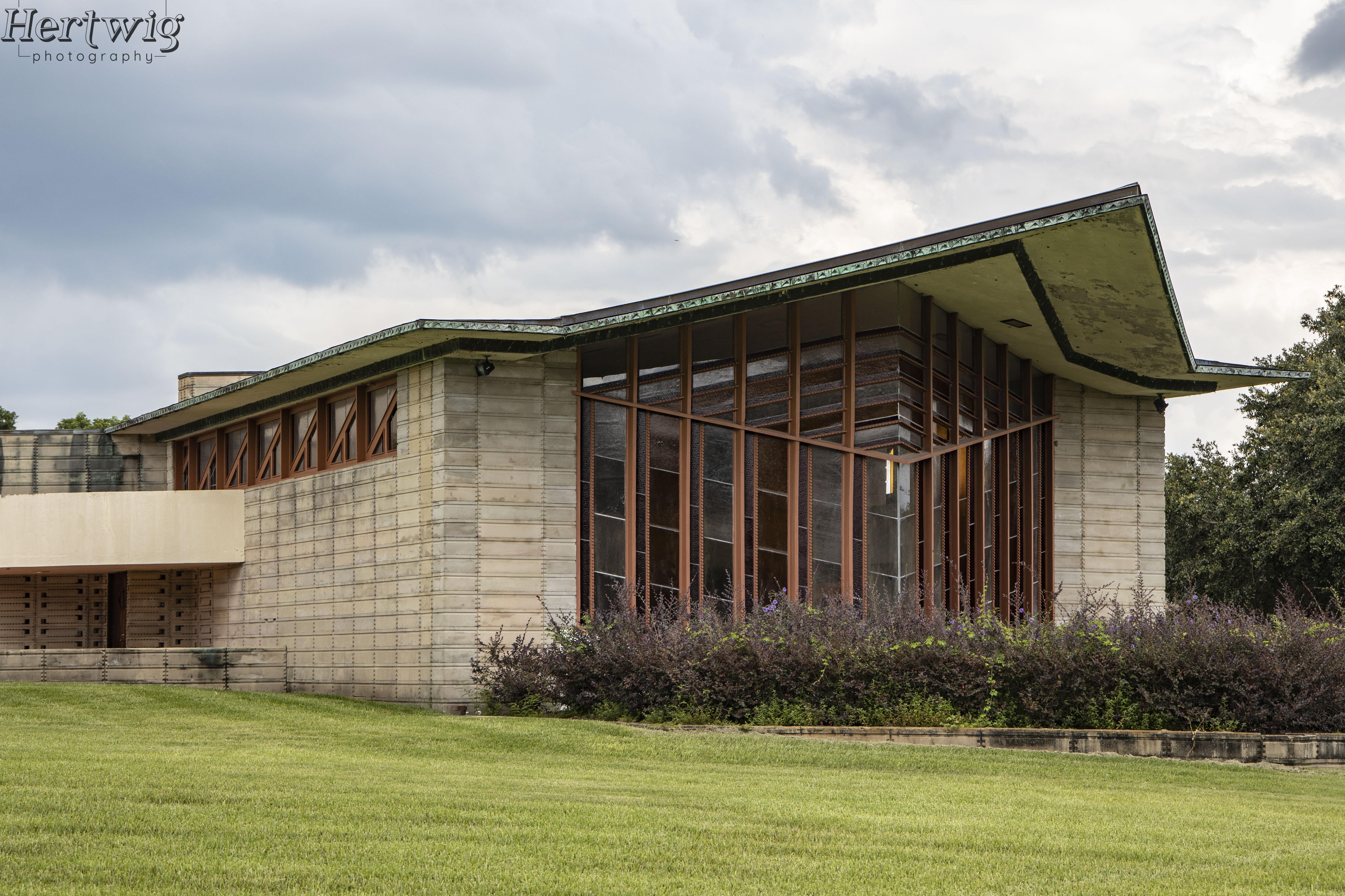 Danforth Chapel