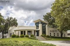 Blanton Nursing Building