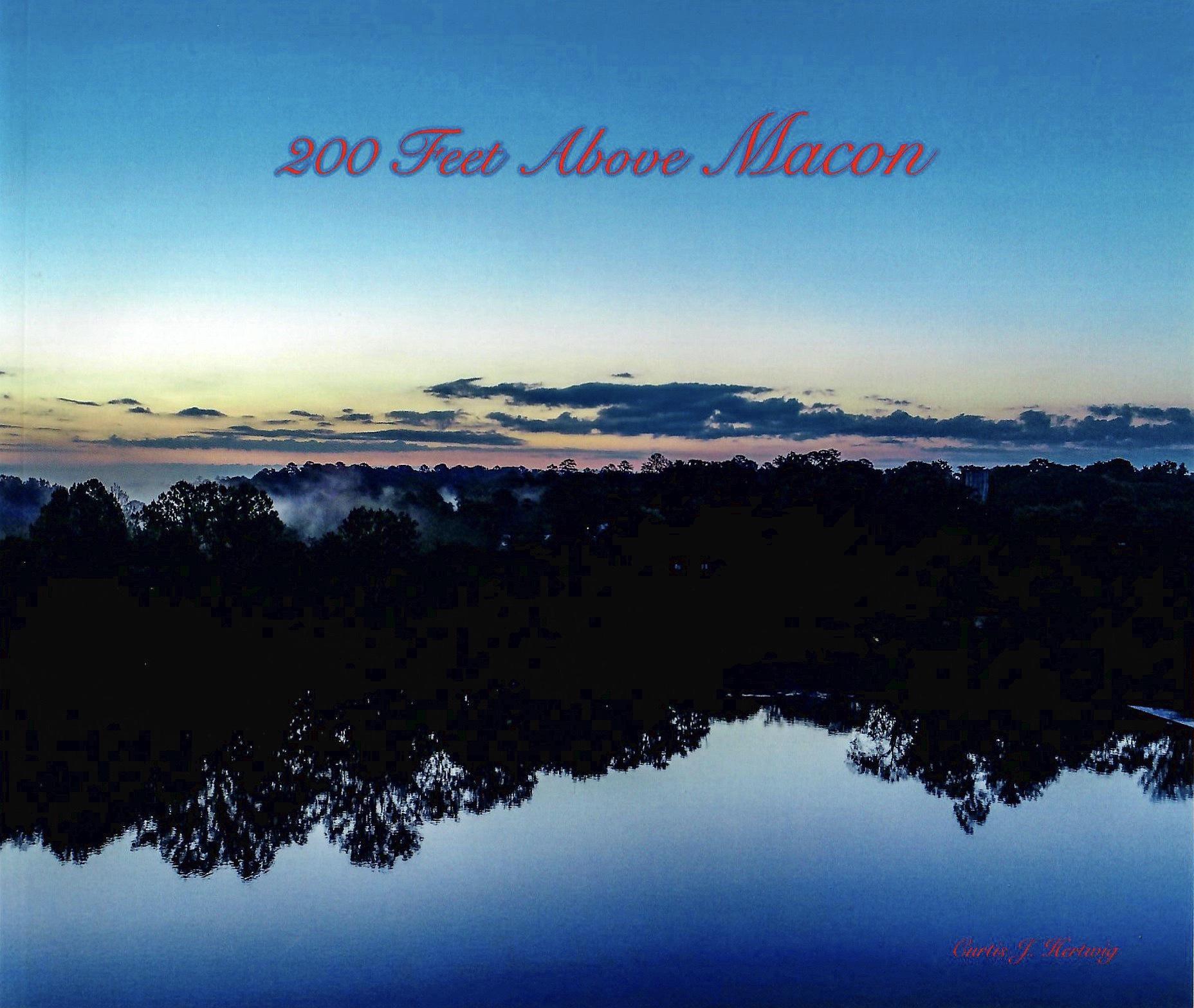 200' Above Macon