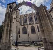 Roman Ruins, Lyon