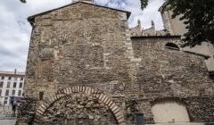 Ancient Wall, Lyon