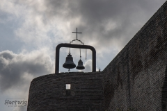 There Were Bells... on a hill...