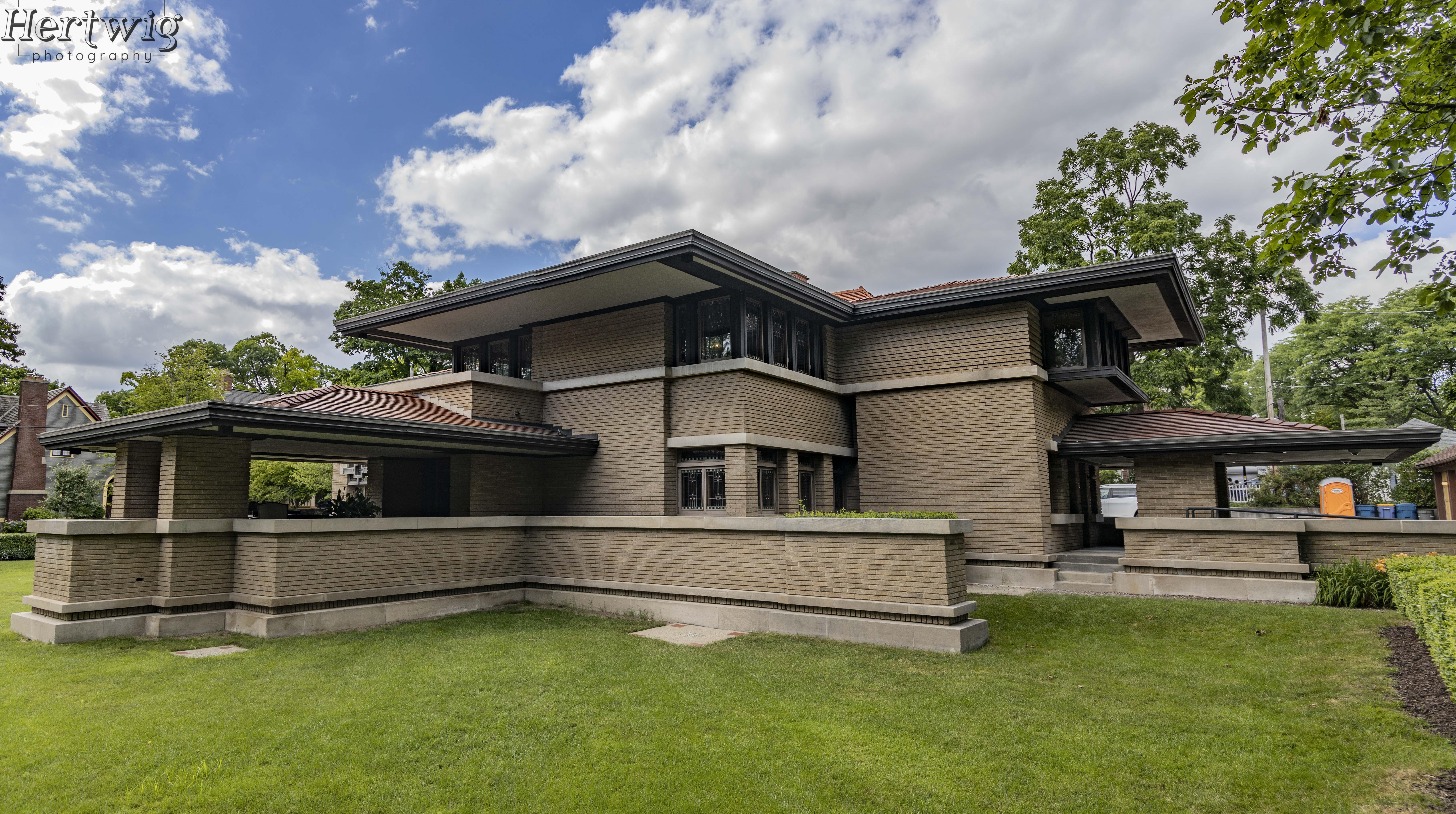 Meyer Mae House