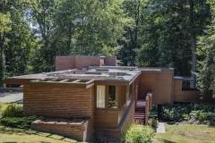 Affleck House