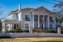 Alabama Governor's Mansion