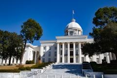 Alabama State Capirol