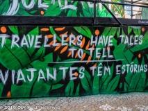 Travelers....