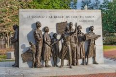 Virginia Civil Rights Memorial