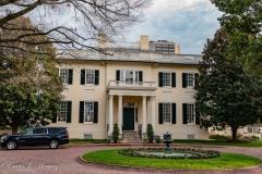 Virginia Governor's Mansion