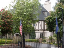 Oregon Governor's Mansion