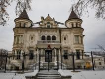 Utah Governor's Mansion