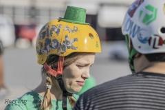Rockin the Little Green Hat