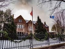 Minnesota Governor's Mansion