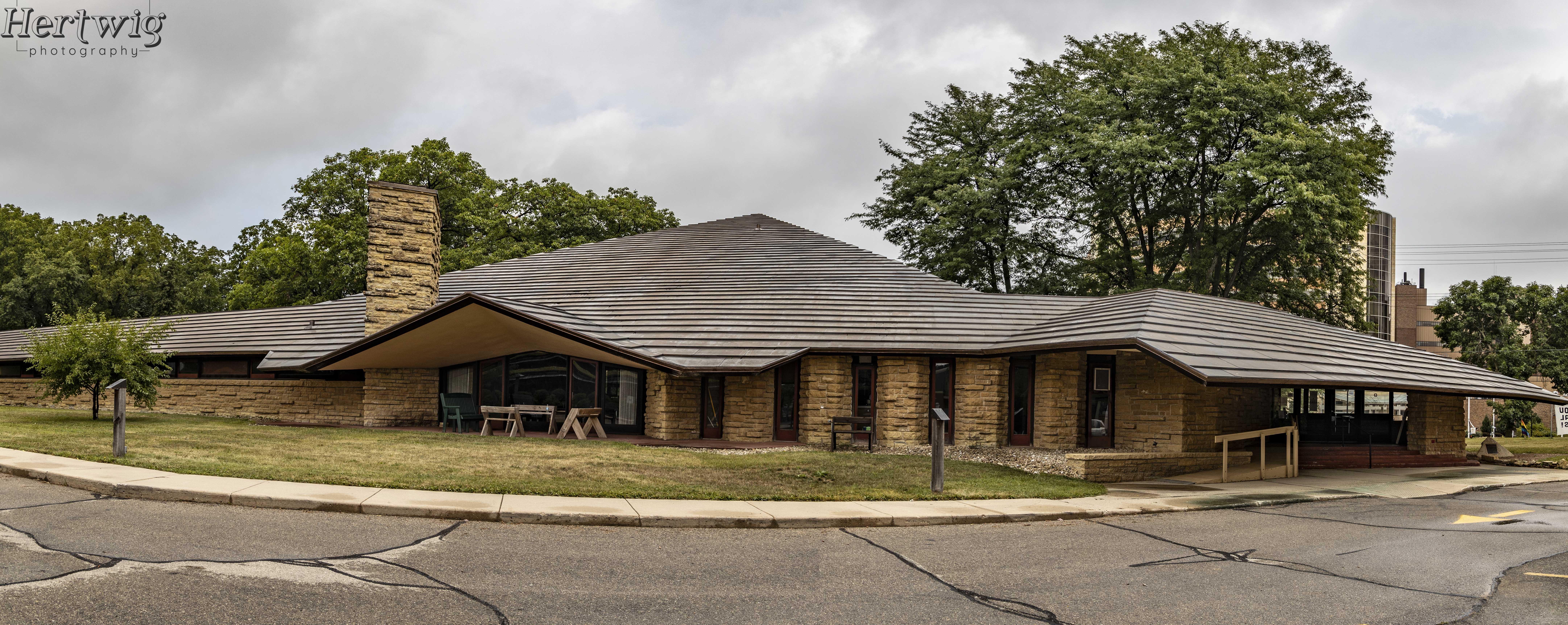 Unitarian Center