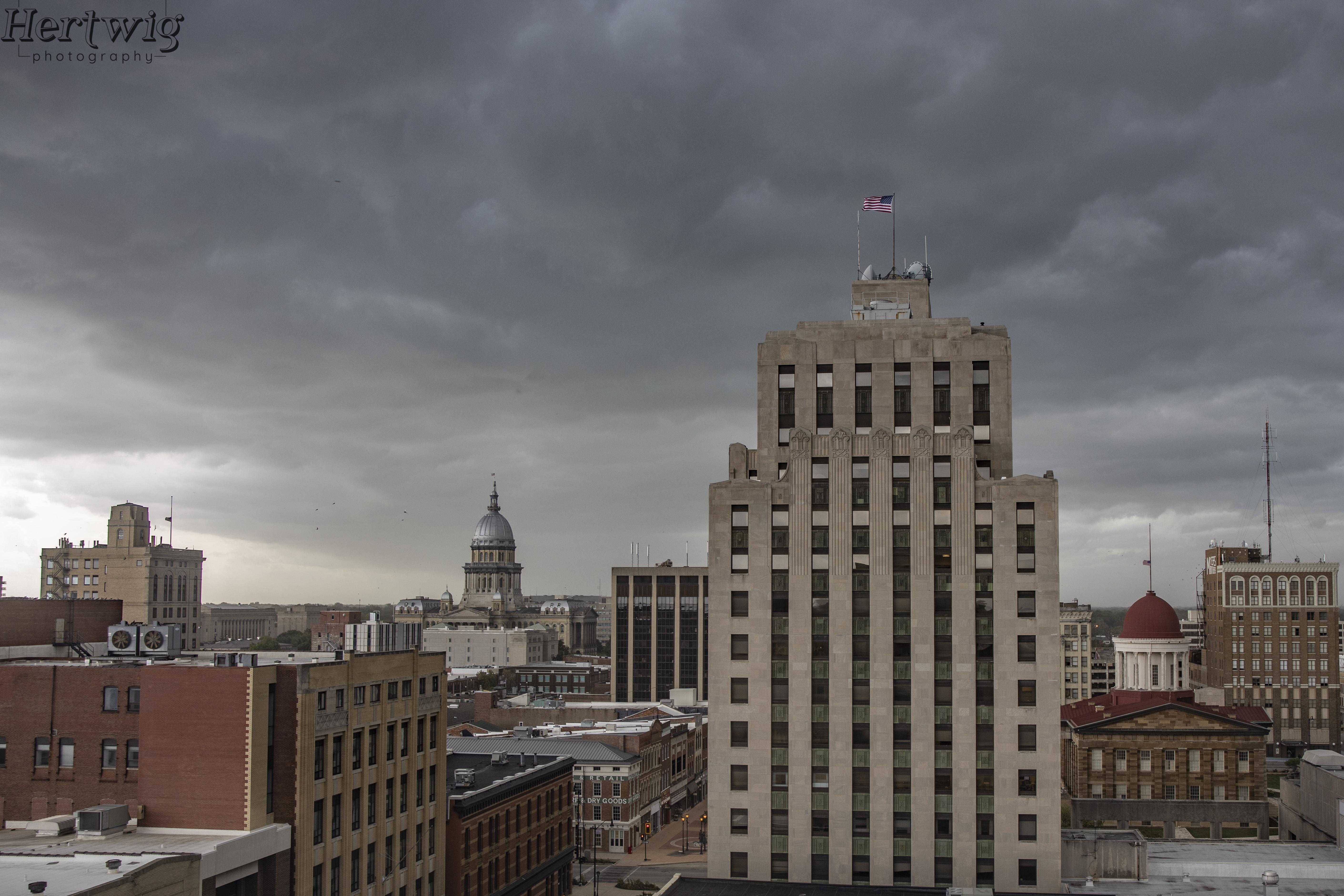 Springfield (IL) Skyline