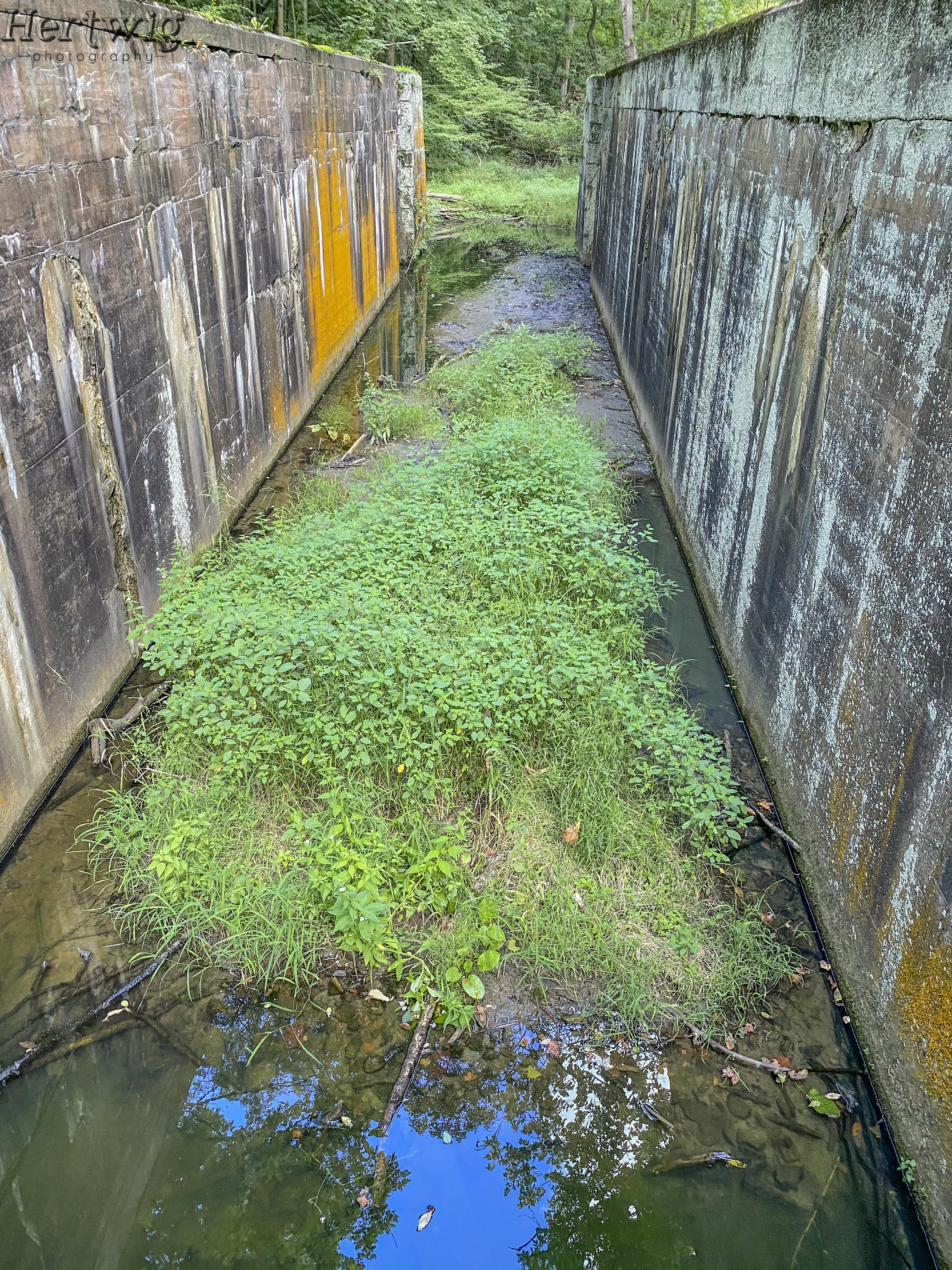 Lock 28, Erie Canal