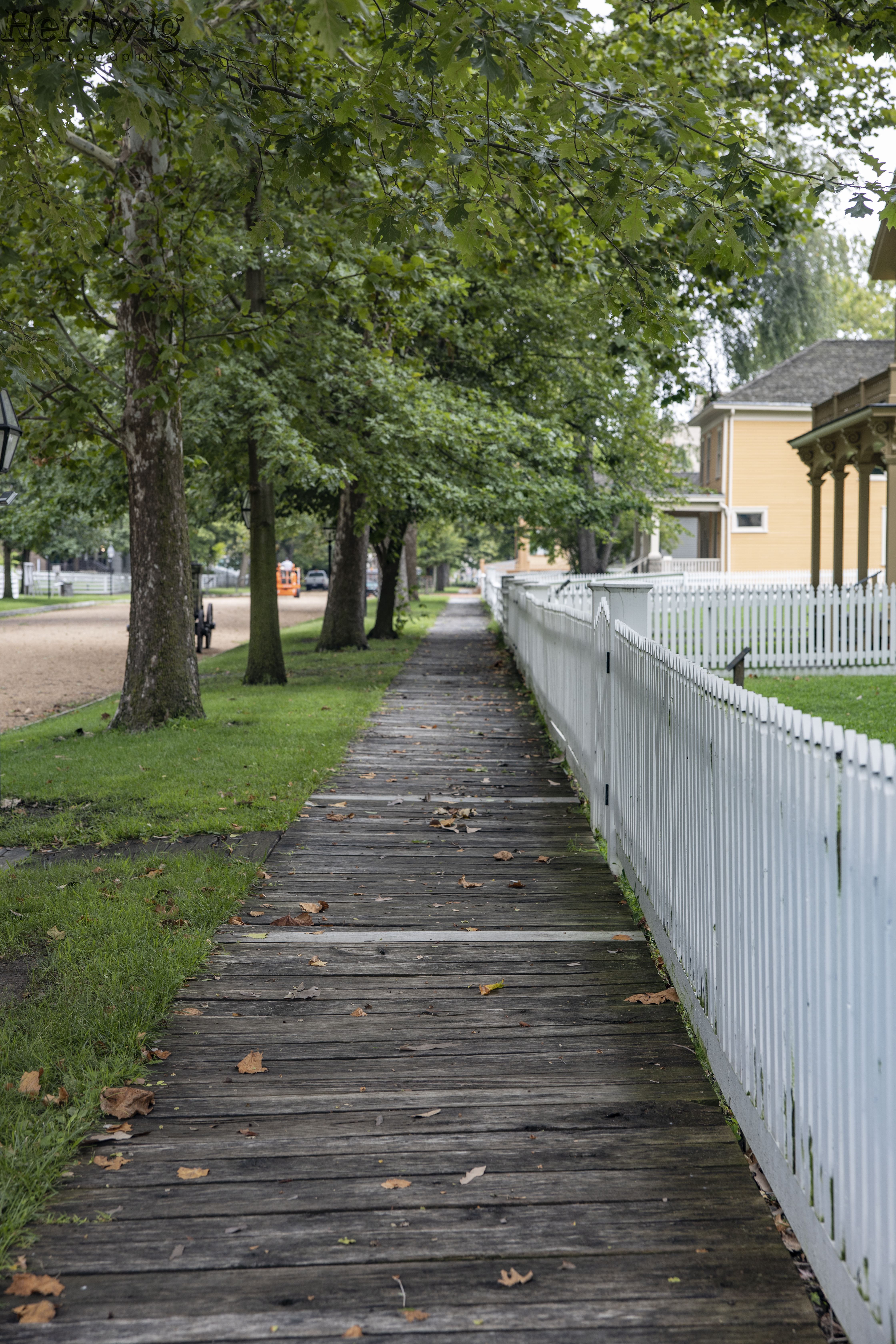 Lincoln Home Nat'l Park