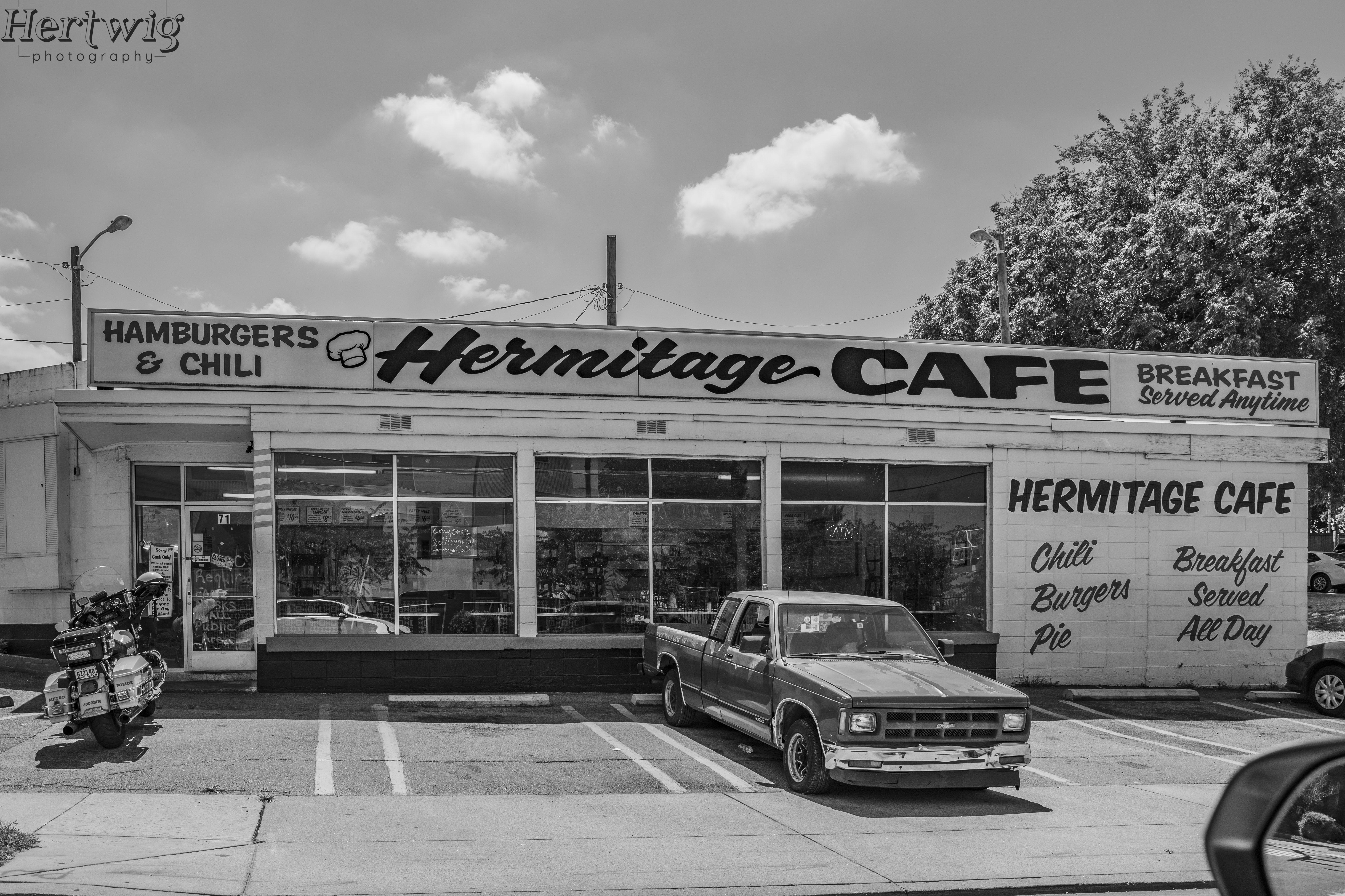 Hermitage Cafe - Nashville