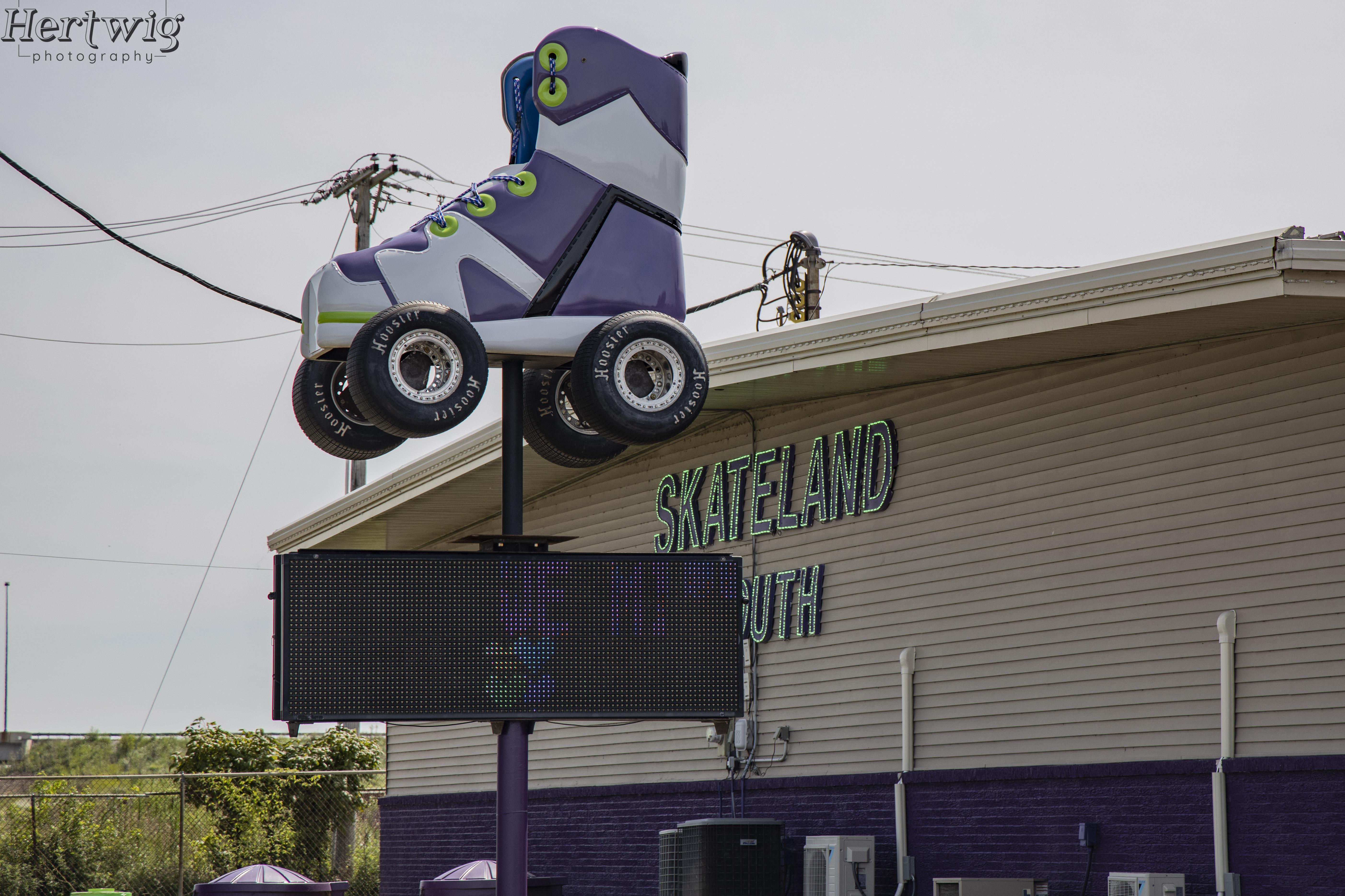 Skateland South