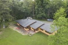 Blum House - Polymath Park